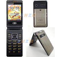 Телефонн  F810 на 2 сим, фото 1