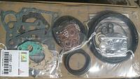 Комплект ущільнювачів (блок двигуна F3L 1011)