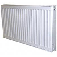 Радиатор стальной панельный 500*1000, боковое подключение