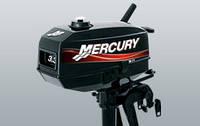 Mercury 3,3