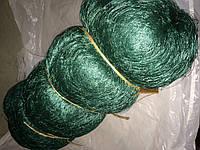 сетеполотно, леска плетенная, ячейка 35