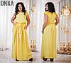 Женское платье №26-р747