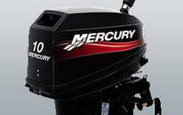 Mercury 9,9