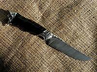 """Нож """" Черная жемчужина"""" - Vip., фото 1"""