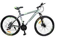 """Горный велосипед Titan XC2616 колесо 26"""" с алюм. рамой, фото 1"""