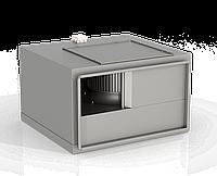 Вентилятор канальный прямоугольный в шумоизолированном корпусе Канал-ПКВ-Ш-60-30-6-380