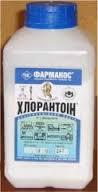 Хлорантоин (банка), 1 кг.