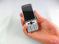 Телефон на 4 сим карты C8