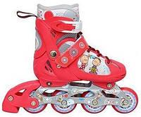 Детские роликовые коньки B 3014 S