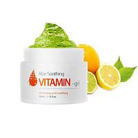 Гель-крем The Skin House Aloe Soothing Vitamin Gel