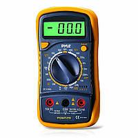 Мультиметр универсальный 830L, цифровой мультиметр 830L, тестер мультиметр, цифровой мультиметр с жк дисплеем