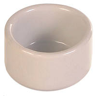 Кормушка Trixie Ceramic Bowl для птиц керамическая, 25мл/Ø5см