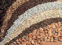 Перспективы комплексного применения гуминовых препаратов, микроэлементов в хелатной форме и препарата Марс ЕL для предпосевной инкрустации семян  озимых  и  яровых зерновых культур