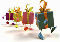 Акция!!! Купи любую килевую лодку VULKAN и получи подарки!