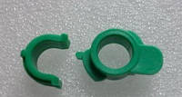 Втулка прижимного вала НР LJ 4200/4300 RC1-3361/RC1-3362