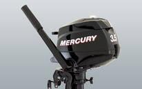 Mercury F 3.5