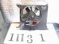 Вентилятор радиатора Дейву