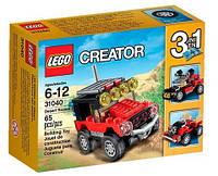 Конструктор Lego Гонки в пустыне (31040)
