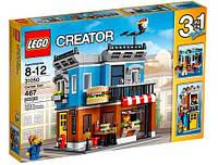 Конструктор Lego Магазинчик деликатесов на углу (31050)