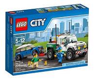 Конструктор Lego Пикап-буксир (60081)