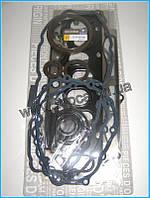 Комплект прокладок (полный) на Renault Trafic II 1.9dCi (F9Q) RENAULT ОРИГИНАЛ 7701470288