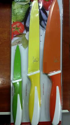 Ножи  high quality knife bird 3 pcs, фото 2
