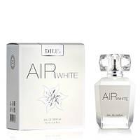 Парфюмерная вода Dilis Air White (Donna SERGIO TACCHINI)