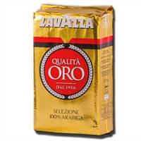 "Кофе молотый ""Lavazza Qualita Oro"" 250g Италия"