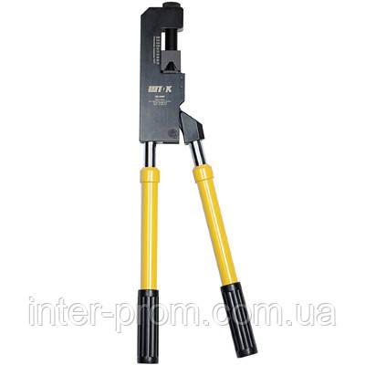 Универсальные механические пресс-клещи  ПК-240У для опрессовки кабельных наконечников и гильз, фото 2