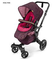 Детская прогулочная коляска Concord Neo 2016 Rose pink