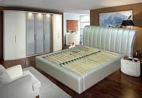 """Двуспальная кровать """"Аристократ"""""""