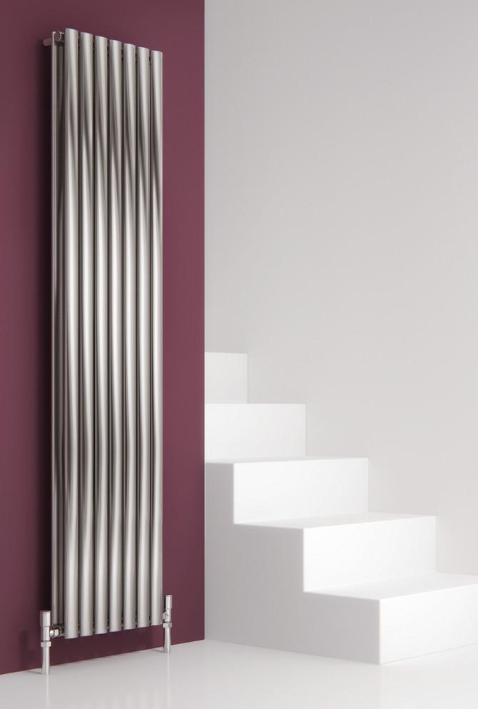 Дизайнерский радиатор Imza AEON, фото 1