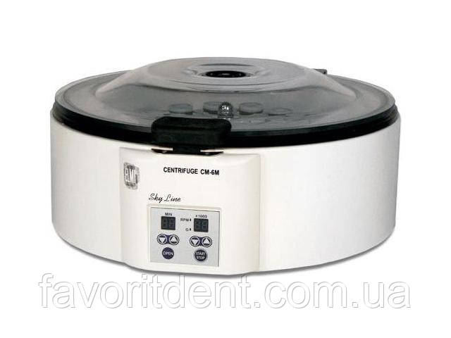 Центрифуга Микромед СМ-6М.01 для пробирок объемом 50 мл
