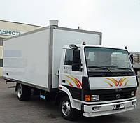 Грузовой автомобиль Эталон Т713.33 изотермический фургон