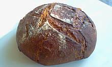 """Хліб """"Діамант"""" на заквасці"""