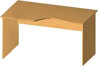 Угловой стол БЮ 113 (1400*840*750Н)