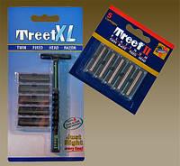 Сменные картриджи Treet XL Platinum