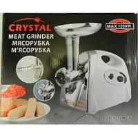 Мясорубка Crystal CR-1052
