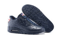 Кроссовки Nike Air Max 90 USA Independence Day Navy Blue