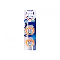 Зубная нить Dentalux Aufquellenden, 2*40 м