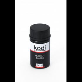 Rubber top (каучуковое верхнее покрытие) Kodi 14 мл.