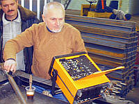 Ультразвуковой контроль деталей и заготовок (не содержащих сварных швов)-от 46 грн./дм2