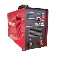 Сварочный инвертор ТЕМП ИСА-250 IGBT (кейс)