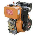 Запчасти для дизельного двигателя YANMAR L100 9 л.с. мотоблока