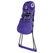 Стульчик для кормления 4 Baby Purple (фиолет), фото 2