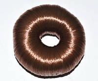 Твистер для волос, коричневый 22_3_41a1