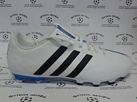Детские бутсы Adidas 11 Nova B40160