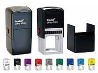Оснастка для печати Tr 4940 | 4924 D40  570040 (с футляром)