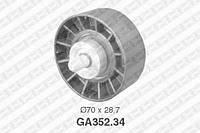 Натяжной ролик GA352.34