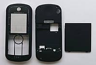 Корпус для телефона Motorola C261 High Copy, full, чёрный